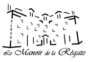 logo manoir regate