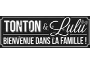 Tonton Burger & Lulu Farfalle